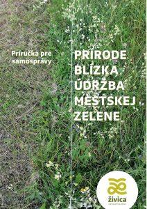 Príručka-Prírode-blízka-údržba-mestskej-zelene